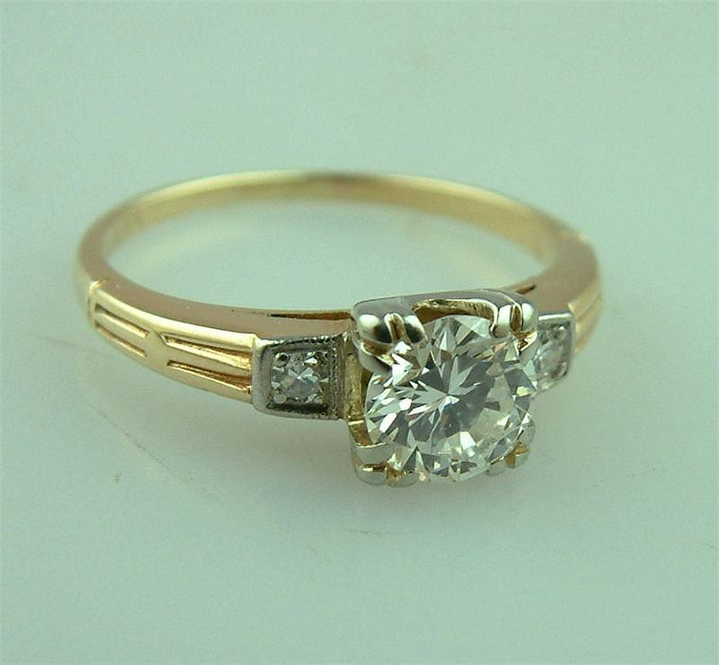 fresh estate engagement rings for sale With estate sale wedding rings