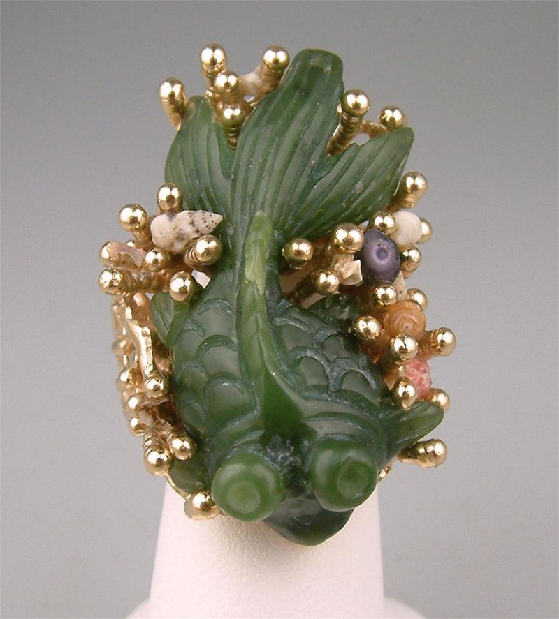Vintage Japanese Jewelry 99